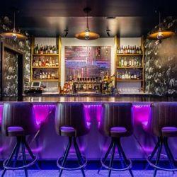 Озвучивание баров