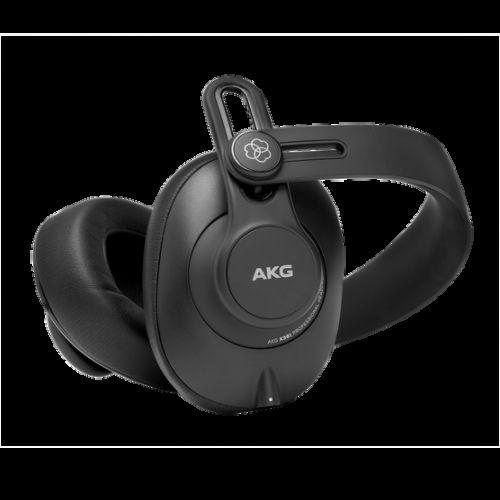 AKG K361 наушники студийные