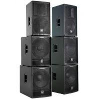 Park Audio Classic Set 6000