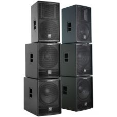 Комплект звукового оборудования Park Audio Classic Set 6000