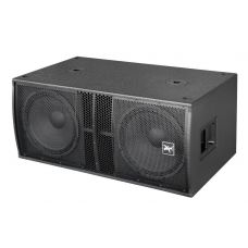 Park Audio DELTA 125-P