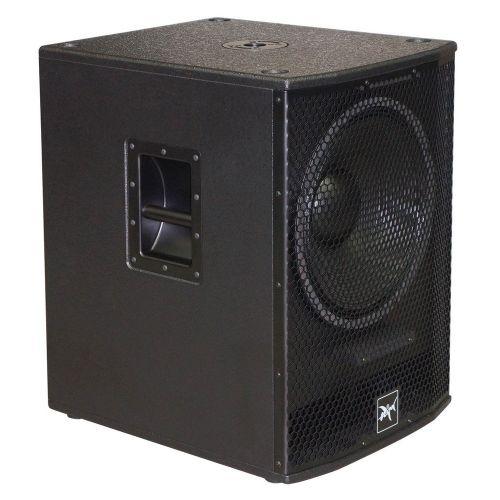 Park Audio PS 5115