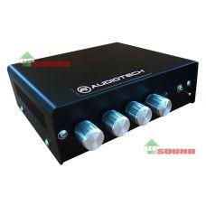 AudioTech PA160-4
