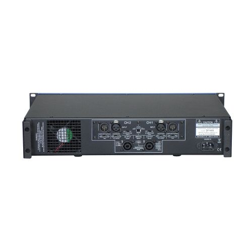 Park Audio DF1400