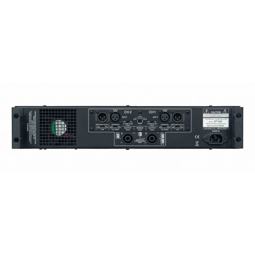 Усилитель мощности Park Audio DF1400 MkII