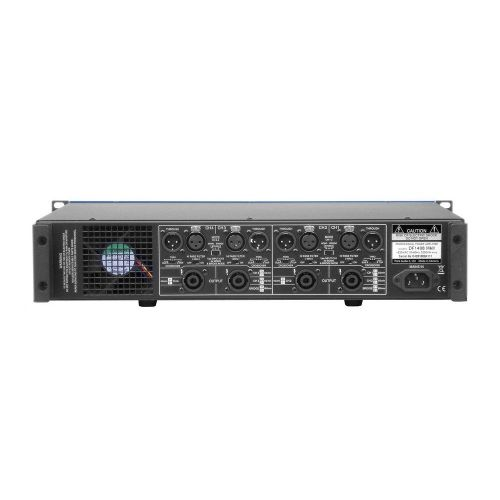 Park Audio DF1408 MkII