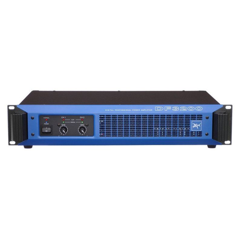 Park Audio DF3200