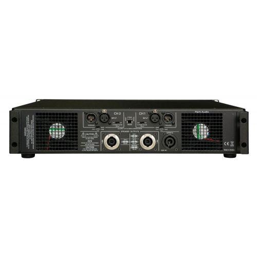 Усилитель мощности Park Audio GS6
