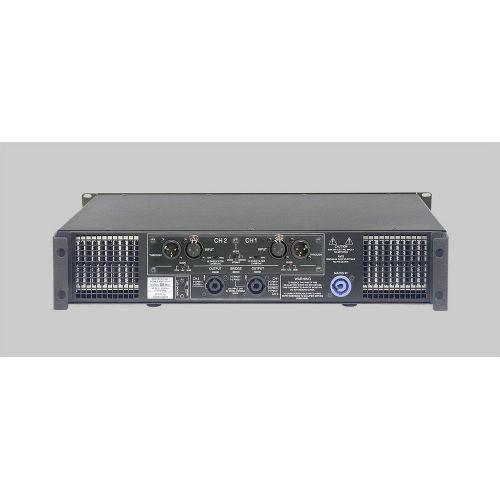 Park Audio S3 MkII
