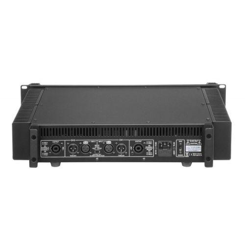 Усилитель мощности Park Audio VX700-8 MkII