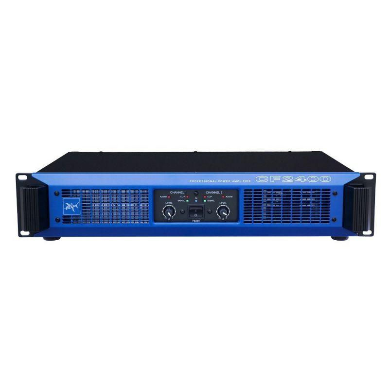 Усилитель мощности Park Audio CF2400-2