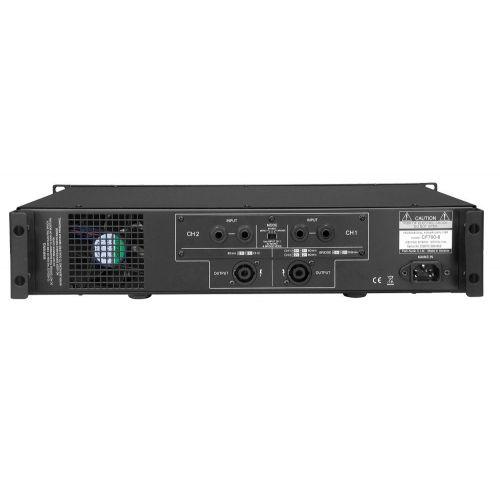 Усилитель мощности Park Audio CF700-8