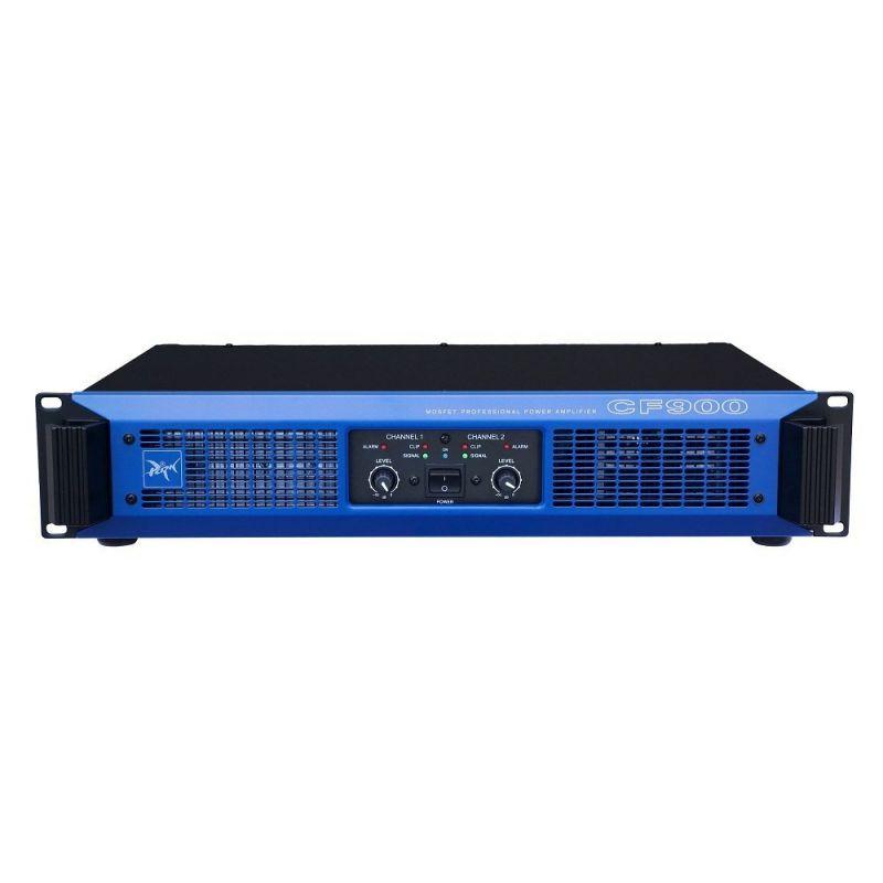 Усилитель мощности Park Audio CF900