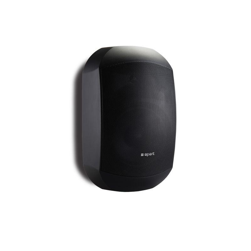 Настенная акустика Apart MASK6C-BL