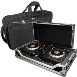 Кейсы и чехлы для DJ