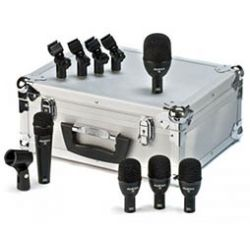 Наборы микрофонов