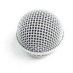 Решетки для микрофонов