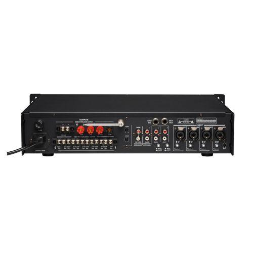 Трансляционный усилитель мощности DV audio SA-250.6P