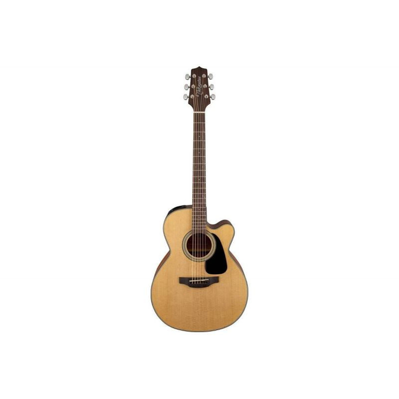 Электроакустическая гитара TAKAMINE GN10CE NS