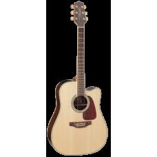 Гитара электроакустическая TAKAMINE GD71CE NAT