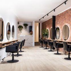 Озвучивание салонов красоты