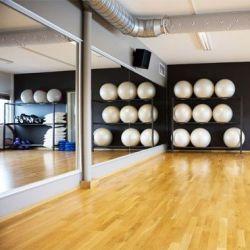 Озвучивание фитнесс студий
