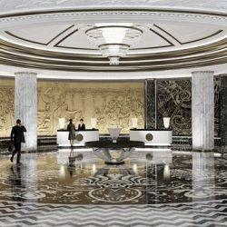 Озвучивание гостиниц и отелей