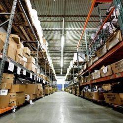 Озвучивание на производстве и складах