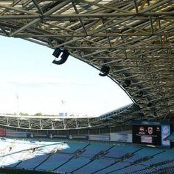 Озвучивание стадионов и комплексов