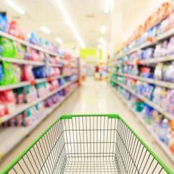 Озвучивание супермаркетов