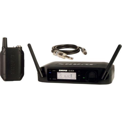 Инструментальная радиосистема Shure GLXD14E