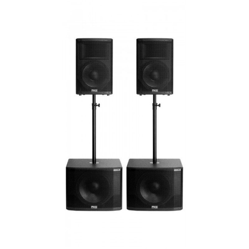 Комплект звукового оборудования Park Audio CLASSIC SET 2100.01
