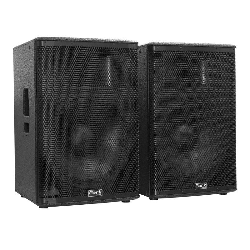 Комплект звукового оборудования Park Audio L-Set 151