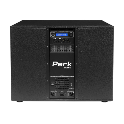 Комплект звукового оборудования Park Audio MAGIC SET 2100.01