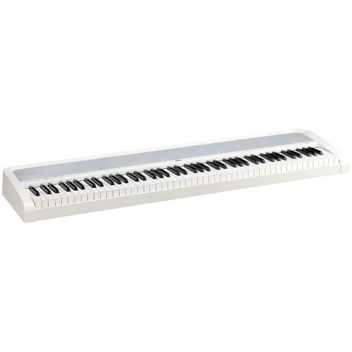 Цифровое пианино KORG B2 WH + сертификат на стойку