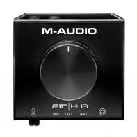 Звуковая карта M-Audio Air Hub