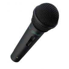Stagg MD-500BKH вокальный динамический микрофон