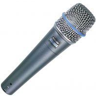 Shure BETA57A вокальный динамический микрофон