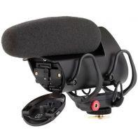Накамерный микрофон для фото/видеокамеры Shure VP83F