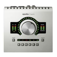 Звуковая карта UNIVERSAL AUDIO Apollo Twin SOLO
