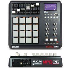 AKAI MPD26