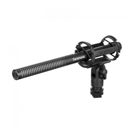Микрофон-пушка Saramonic SoundBird V1