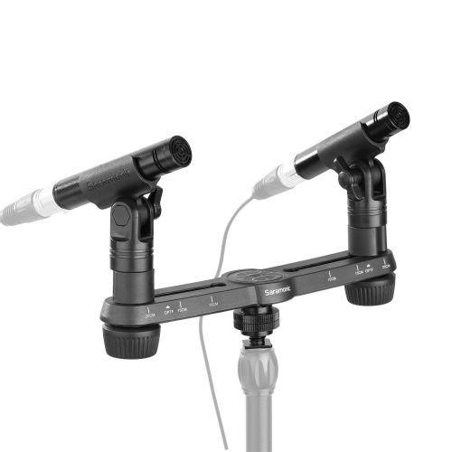Микрофон Saramonic SR-M500