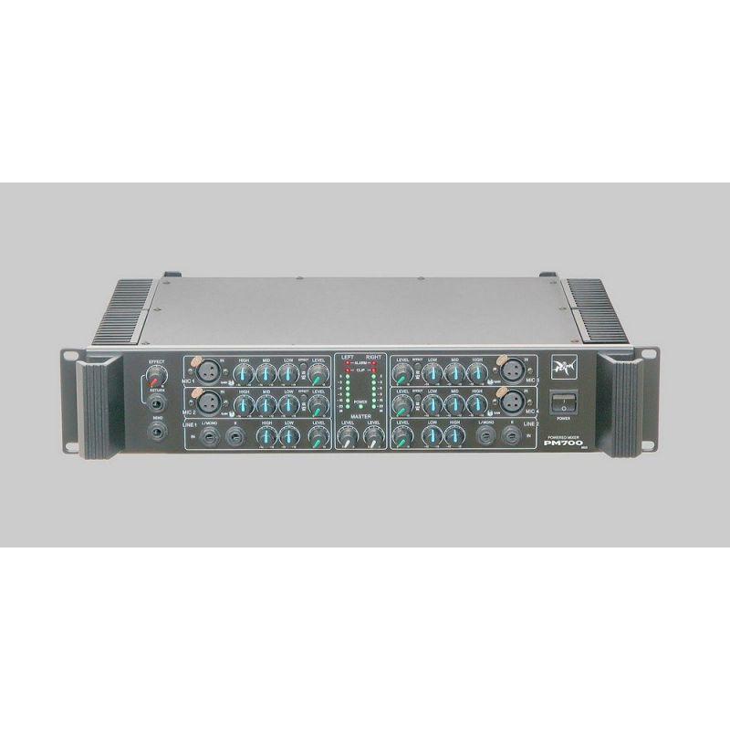 Park Audio PM700-4 MkII