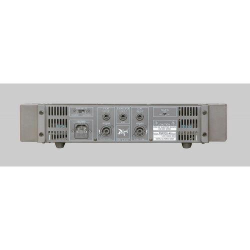 Park Audio PM700-4fx MkII