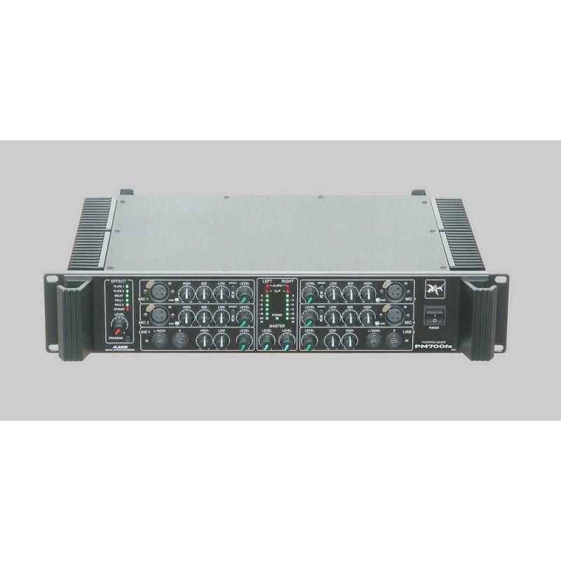 Park Audio PM700-8fx MkII