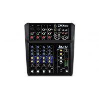 Пассивный микшерный пульт ALTO ZMX862