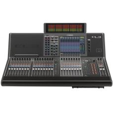 Цифровой микшерный пульт Yamaha CL3