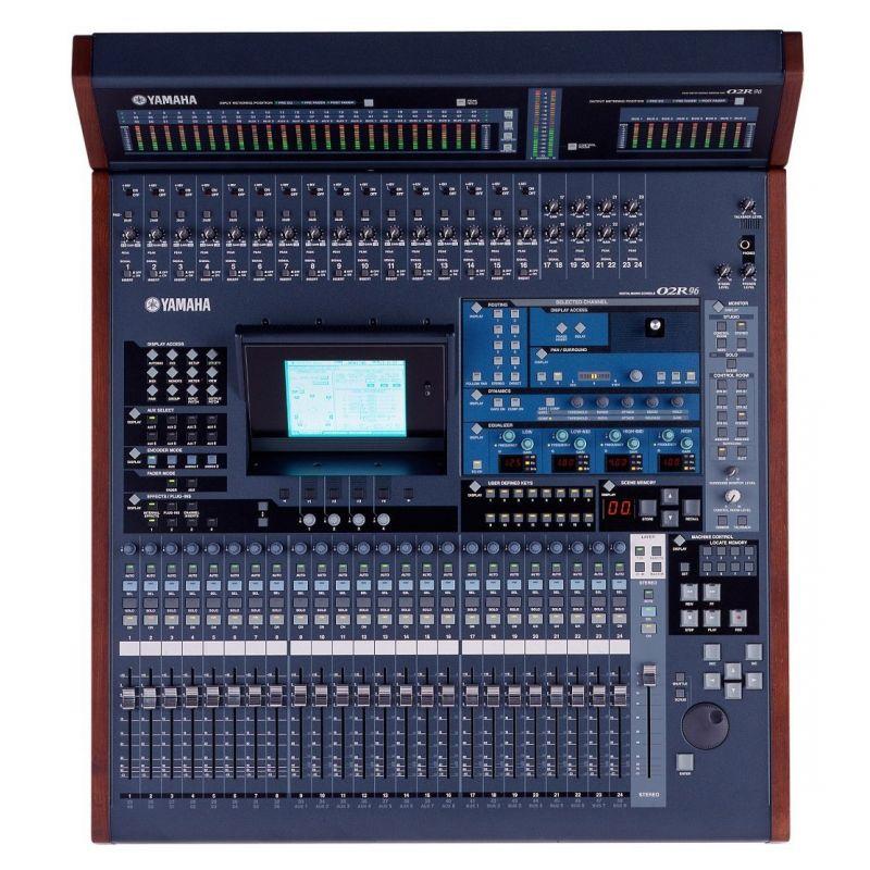 Yamaha DM-2000VCM