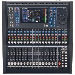 Цифровой микшерный пульт Yamaha LS9-16